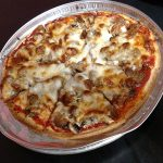 Gluten Free Pizza Specialty