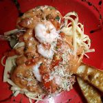 Scampi Amore Specialty